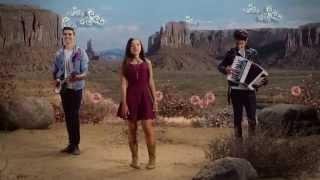Vázquez Sounds - Me Voy, Me Voy (Video Oficial)