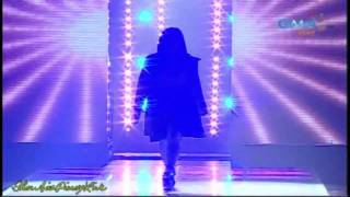 Only Girl (In The World) - Regine Velasquez [HD]