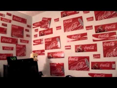 Look What My Big Brother Did To My Roon Well I Was Not Home #Pepsi #coke