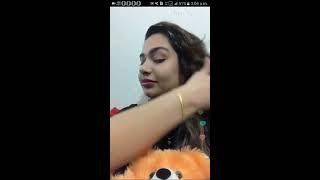 Bangladeshi Sister Bigo Live adda and sexual