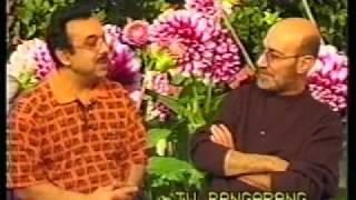 Said Mehravar Siyavash Ghomeishi Interview