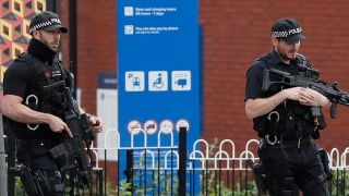 Three new arrests in connection to Manchester bombing