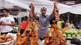 পুরান ঢাকার ইফতার বাজার ২০১৭। শাহী ইফতার ২০১৭ । Chawkbazar Iftar Bazar 2017। Puran Dhaka Iftar Bazar