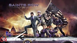 Saints Row The Third #04 DEUTSCH