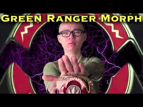 MORPH: Green Ranger Zyuranger