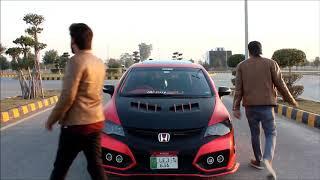 Zamil Zamil Song In Pakistan