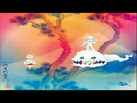 Kanye West & Kid Cudi - Freeee Ghost Town Pt. 2 (Kids See Ghosts)