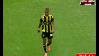 ملخص مباراة وادي دجلة 1 - 1 سموحة   الجولة 26 من الدوري المصري