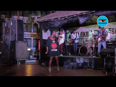 Xxx Mp4 Efya Performs At Ebony S Bonyfied Album Launch 3gp Sex
