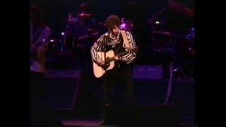 Bob Dylan, Pretty Peggy-O Ottawa, Ontario,22.08.1992