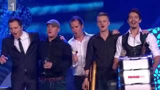 Jan Plestenjak, Coto, Posk. muzikanti, Modrijani - Kok nam je luštn (Slovenski pozdrav, 7.10.2016)