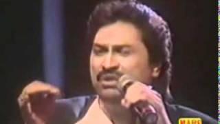 Kumar Sanu live   Ek ladki ko dekha to aisa laga sam03134255415
