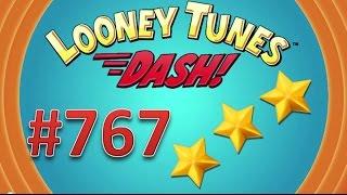 Looney Tunes Dash! level 767 - 3 stars