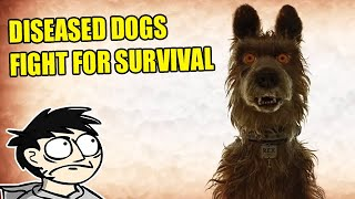 Steve Reviews: Isle of Dogs