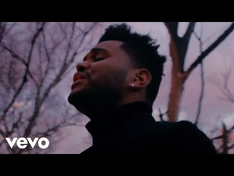 The Weeknd Call Out My Name Official Video
