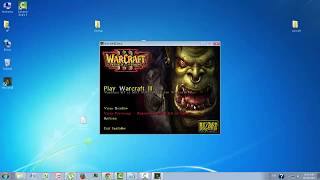 Warcraft III : Reign of Chaos and Frozen Throne CRACK WITH BATTLE NET