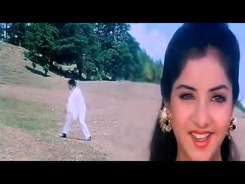 Xxx Mp4 Aisi Deewangi Deewana 1992 Ft Shahrukh Khan Divya Bharti Bollywood Hindi Song 3gp Sex