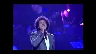 Guy Sebastian - Climb Ev'ry Mountain - Australian Idol Concert 2004