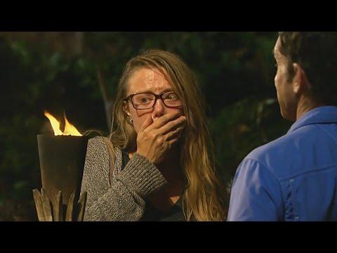 Survivor: MvsGen X - Jessica eliminated in a CRAZY tribal council