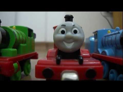 Coleção do Thomas e seus amigos Eric Enzo
