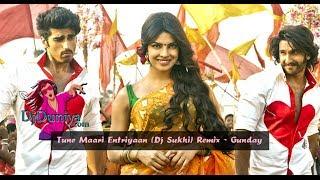 Gunday - Tune Maari Entriyaan Dj Sukhi Remix DjDuniya com