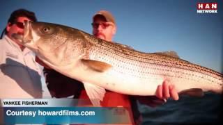 Yankee Fisherman: Jamie Howard 1.12.17