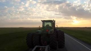 Neutral View Harvesting 2015 U S A