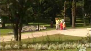 Tallinnas avati uus park Kalamajas.
