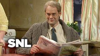 Short Term Memory Loss Theater - SNL