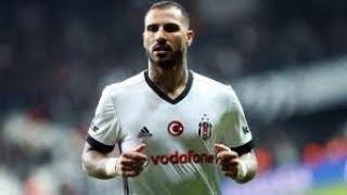 Quaresma Harika Golü Beşiktaş VS Evkur Yeni Malatyaspor 22.04.2018