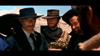 For A Few Dollars More - Trailer [1967] (Per qualche dollaro in più)