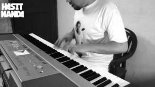 Avicii - Broken Arrows (Piano)