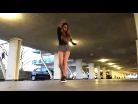 Chica Baila shuffle