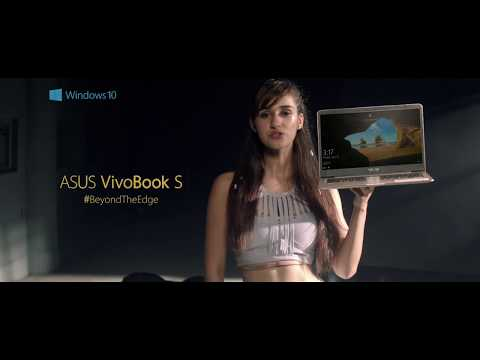 Xxx Mp4 ASUS VivoBook S Feat Disha Patani When True Beauty Meets Flawless Performance 3gp Sex