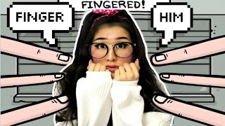 FINGERED!! | LET'S PLAY