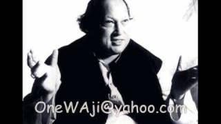 Aisa Banna Sanwarna Part (1) - Full length Qawali - BesT oF UstaD NusRaT Fateh Ali Khan - SonG # 5