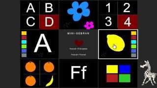 MiniSebran Tutorial - Free Software For Kids - Download Link