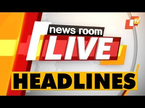 Xxx Mp4 4 PM Headlines 27 May 2019 OdishaTV 3gp Sex