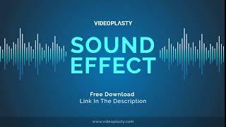 Car Crash Sound Effect [FREE DOWNLOAD]