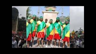 Ethiopian Patriotic Music  Jan Amora Gondar