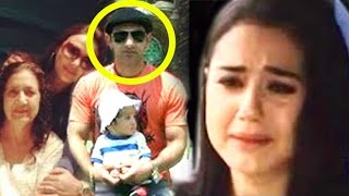 Preity Zinta's Brother Commits SUICID€ For A SHOCKING Reason