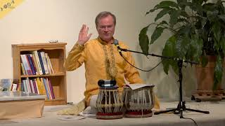 Vortrag über Hanuman -  Sukadev