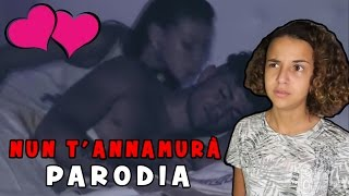 Download NUN T'ANNAMURÀ | PARODIA | SIVI SHOW 3Gp Mp4