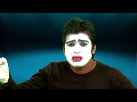 Funny mime Of Bangladeshi Actor Al Masum Shobuj