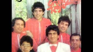 Granizo Rojo (Hechizo) CD Completo (No Remix)