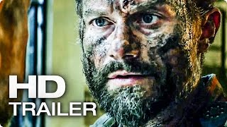 13 HOURS Trailer 2 German Deutsch (2016)