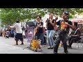 lemak manis-Ahcai feat Redeem buskers cover roslan makdun,joget sakan