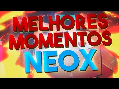 MELHORES MOMENTOS DO NEOX NO HG! ‹ Sherif ›