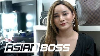 Being A Ladyboy (Trans Woman) In Thailand | ASIAN BOSS