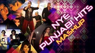 Best Of 2014 Punjabi Mashup | DJ AKS ft. Honey Singh, Neha Kakkar & more